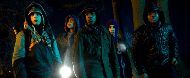 """""""Let's Tool Up Blood!"""" Could Attack The Block Be The Next In Line To Be 'Americanised' in Remake, TV Spin Offs"""