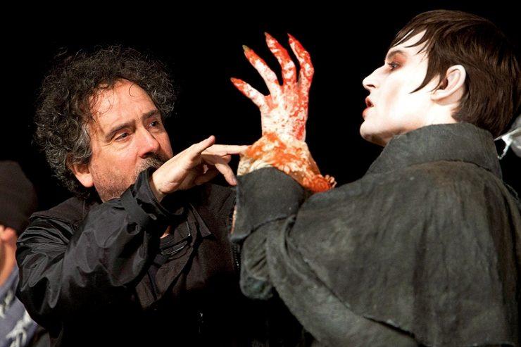 2 More Images For Tim Burton's Dark Shadows