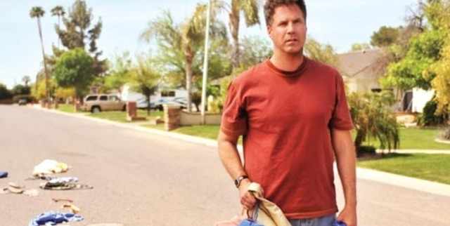 Feature:Will Ferrell's Top Ten Characters