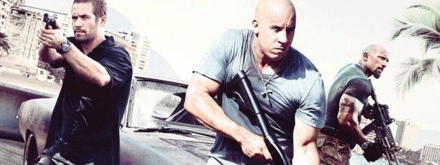 DVD Review:Fast&Furious 5