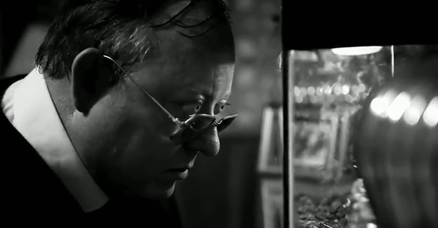 The Human Centipede 2(Full Sequence) New Trailer Arrives With Footage!