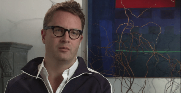 Video Interview With  Nicholas Winding Refn For Drive