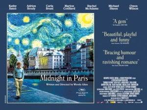 A Modern Woody Allen Retrospective (2005-2011)