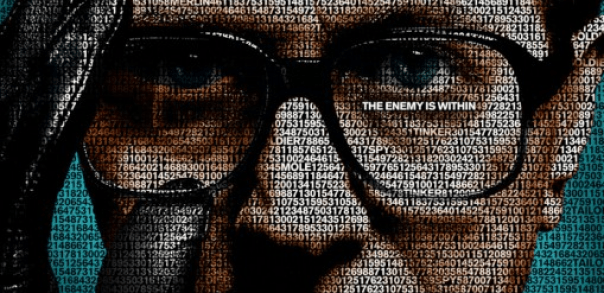 The American Trailer For Tinker, Tailor, Soldier Spy!