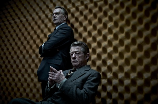 Competition: Win TINKER TAILOR SOLDIER SPY On DVD