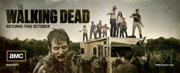 The Walking Dead To Get Own Web Series To Launch Before Season 2