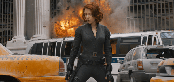Watch The New Russian THE AVENGERS Trailer Reveals More New Footage!