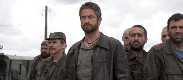 American Trailer For Ralph Fiennes Coriolanus