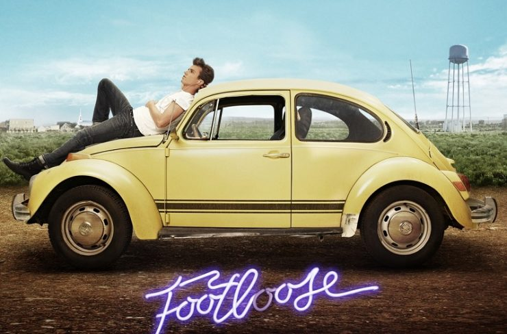 Review: Footloose