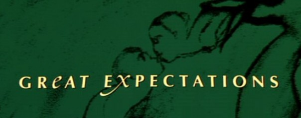 Mike Newell's Great Expectations to start shooting