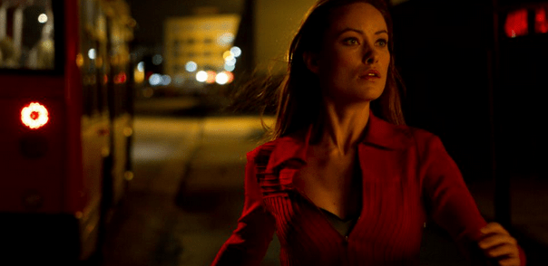 New Clip For In Time So Does 'Everyone Wants To Live Forever'?