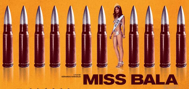 LIFF 2011: UK Trailer For MISS BALA (Miss Bullet)