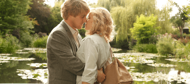 New Clips For Woody Allen's Midnight In Paris