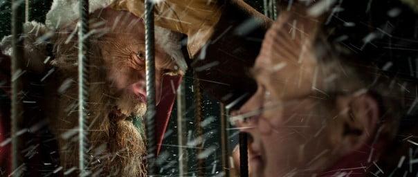 Ho Ho Ho! RARE EXPORTS: A CHRISTMAS TALE Coming To UK This November On DVD & Blu Ray