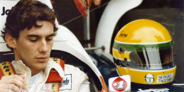 Competition: Win SENNA On BLU-RAY – Available To Own October 10th
