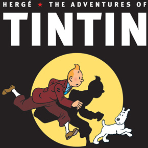 DVD Review: The Adventures of Tintin (cartoon)