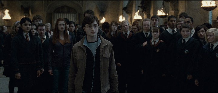 'For Your Consideration' – A Strong Harry Potter & The Deathly Hallows Part 2 Trailer
