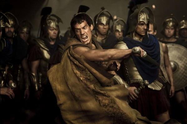 Feature: TOP 10 Epic Historical Action Movies