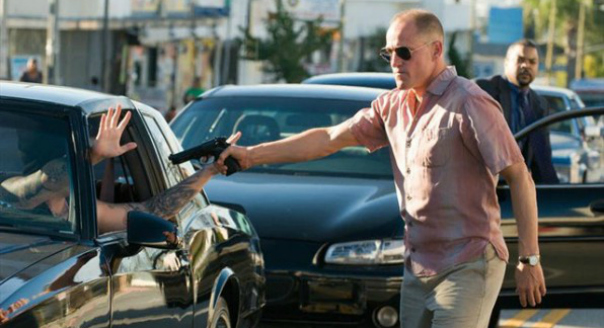 First Trailer For Cop Drama RAMPART Starring Woody Harrelson