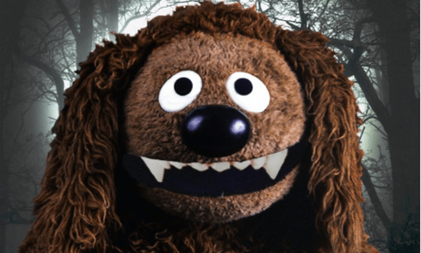 The Muppets In New Spoof Twilight Posters