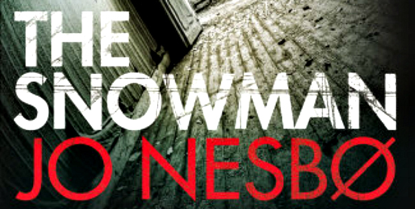 Martin Scorsese Confirmed To Direct Jo Nesbo's THE SNOWMAN