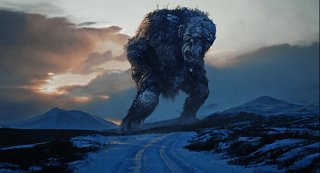 TROLLHUNTER DVD/Blu-Ray Release Info (UK/R2)