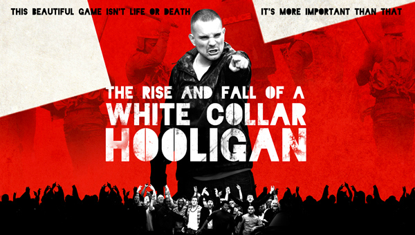 First Look  At Posters & Synopsis for The Rise and Fall of A White Collar Hooligan