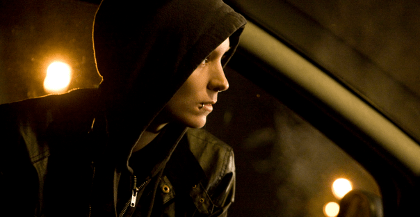 New Images & Stockholm Press Featurette THE GIRL WITH THE DRAGON TATTOO