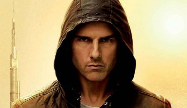 Review: Mission: Impossible – Ghost Protocol
