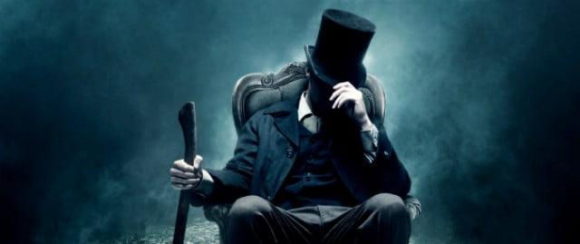 Honest Abe Puts Everything At 'Steak' In New ABRAHAM LINCON VAMPIRE HUNTER Trailer