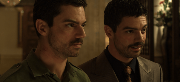 COMPETITION: Win THE DEVIL'S DOUBLE On DVD