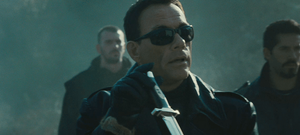 THE EXPENDABLES 2 Teaser Trailer (…and Arnie Has A Gun Again!)-updated