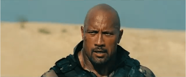 """Ninja's Can Fly"" in G.I JOE:RETALIATION  UK Trailer [Updated]"