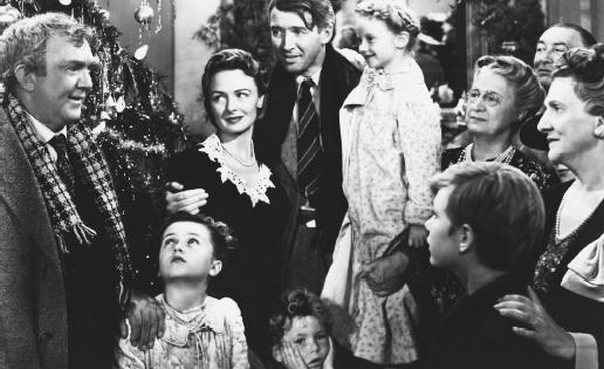 WATCHING FILMS BECOMES FAVOURITE WAY  FOR FAMILIES TO SPEND QUALITY TIME TOGETHER AT CHRISTMAS