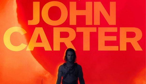 """""""You Are John Carter Of Earth ? Yes Ma'mam"""" Full UK Trailer For JOHN CARTER!"""
