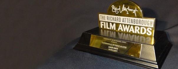 Richard Attenborough Film Awards – The Results Announced!!! (updated)