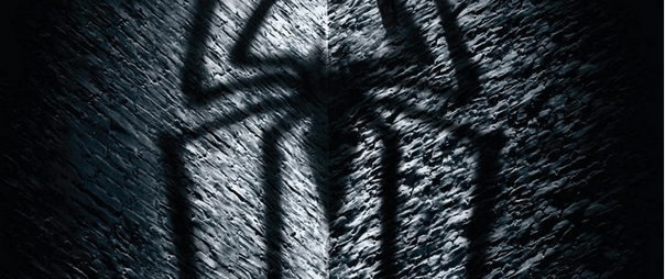 Brand New Shadow style Amazing Spiderman Poster Teases