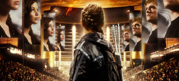A New Intense 60 Second TV Spot For THE HUNGER GAMES
