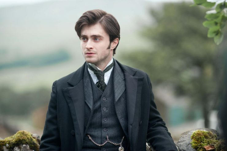 Review: The Woman in Black
