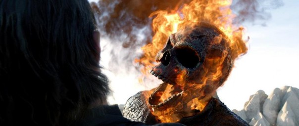 3 New TV Spots 'Fire-up' The Internet For GHOST RIDER: SPIRIT OF VENGEANCE