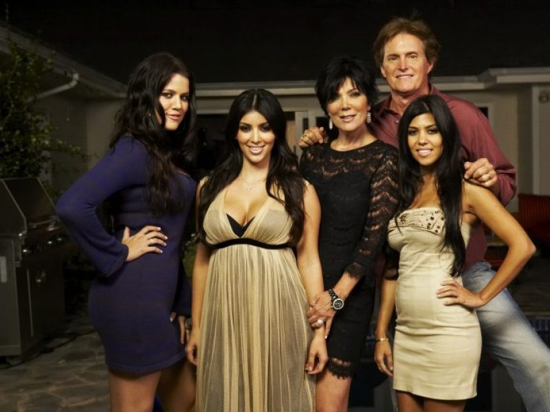Competition: Win  KEEPING UP WITH THE KARDASHIANS Season 3 On DVD