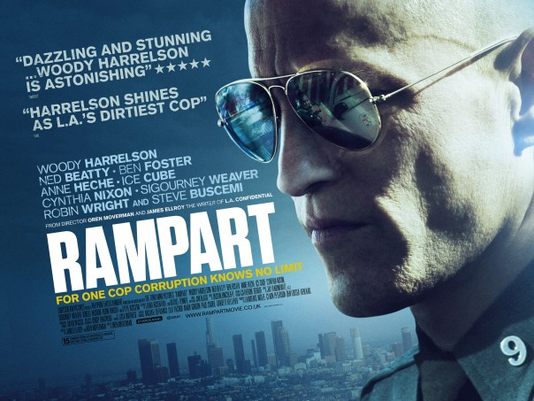 Film Review – RAMPART