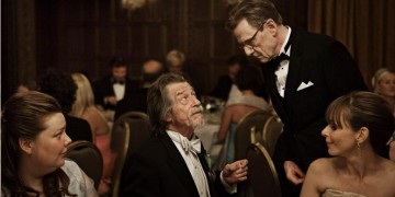 John Hurt To Receive BAFTA Award For Outstanding Serivice To British Cinema