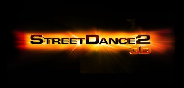 New Clips For STREETDANCE 2 3D