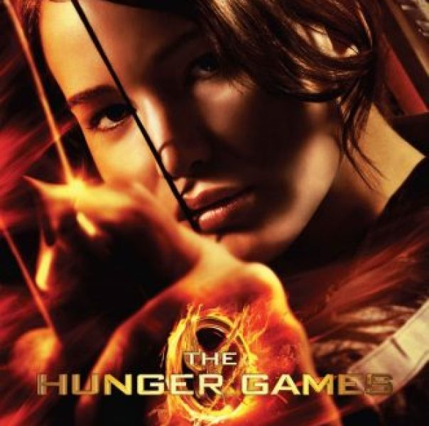 Final Poster  Revealed For THE HUNGER GAMES