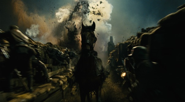 DVD Review: Warhorse