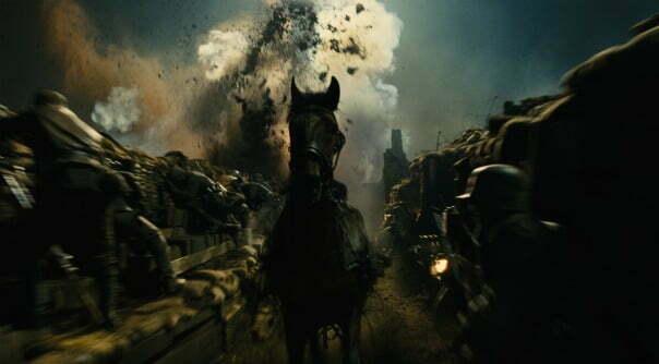 DVD Review: Warhorse