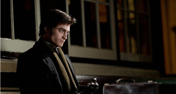 New TV Spots & Featurette For THE WOMAN IN BLACK