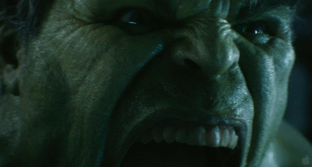 Closer Look At The Hulkster In New Image, More TV Spots For AVENGERS ASSEMBLE