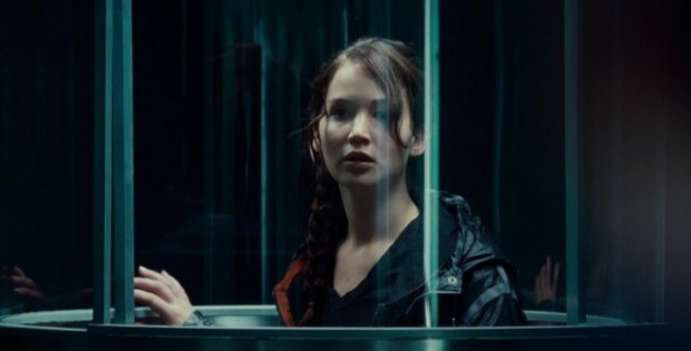 The HUNGER GAMES Receives A New Trailer!